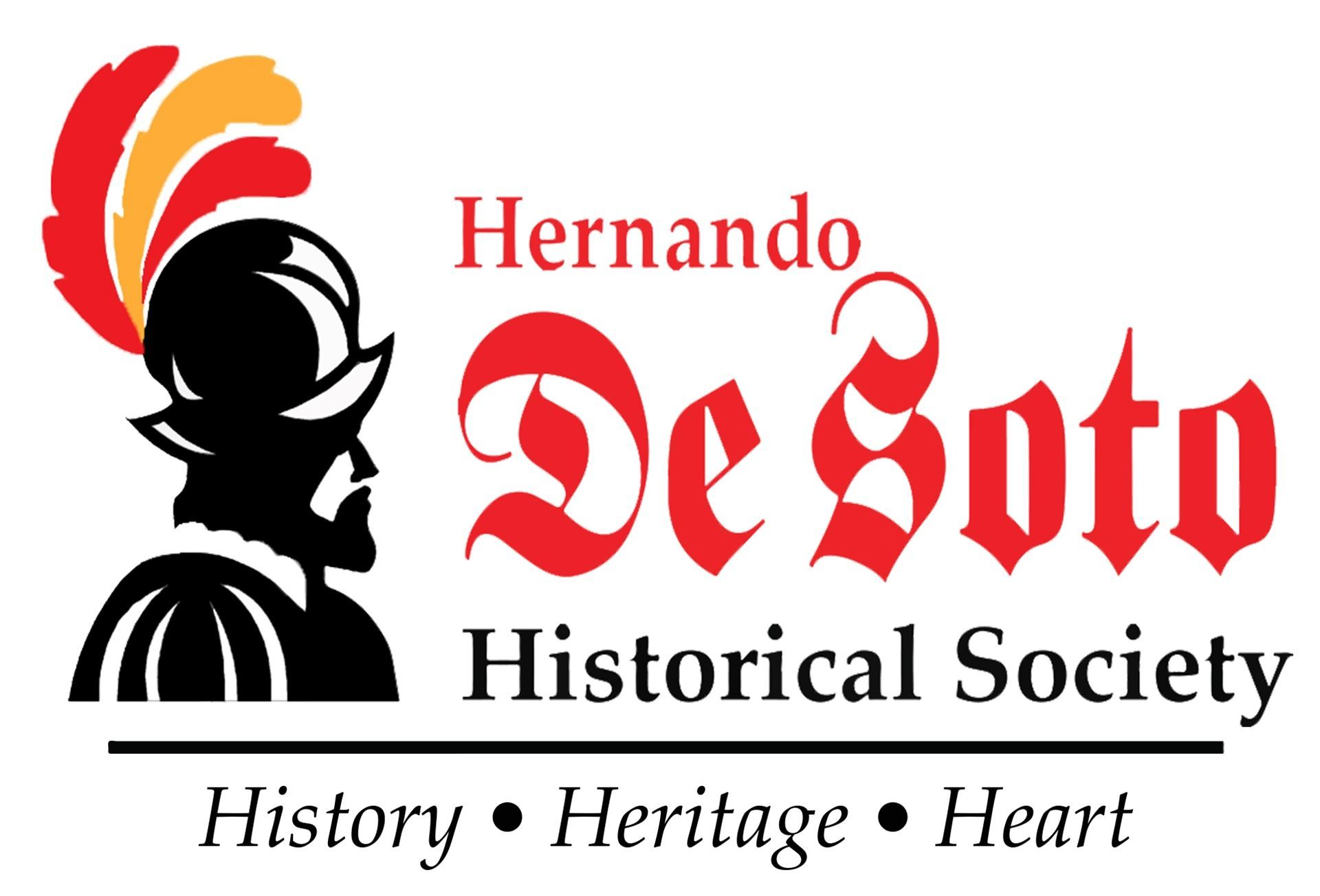 Image result for desoto historical society